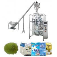 Wholesale Automatic Vertical Form Fill Seal Machine For Instant 3 In 1 Black Coffee Or Milk Powder from china suppliers