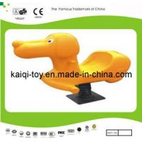 Wholesale Swing and Seesaws (KQ10188A) from china suppliers