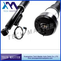 Wholesale Genuine OEM Air Suspension Shock Absorbers Rubber Steel Aluminium S - Class Rear from china suppliers