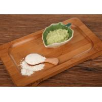 Wholesale Sushi Food Premium Wasabi Seasoning Powder 1kg 10kg Spicy Flavor In Green Color from china suppliers