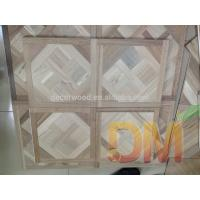 Wholesale Hot sale hardwood antique parquet panel from china suppliers