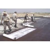 Wholesale High intensity and powerful non woven Pet Geotextile for road construction from china suppliers