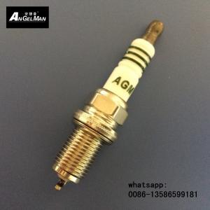 Quality IK7R Iridium Spark Plug NGK OEM BKR6EIX-11 4272 For VW / Buick / Fiat for sale
