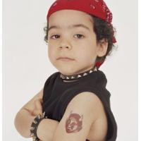 Wholesale Kids Fake Tattoo from china suppliers
