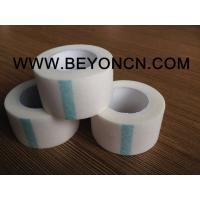 Wholesale Wound dressing Non Woven Paper Surgical Tape Microporous Hypoallergy Hot Melt Glue from china suppliers