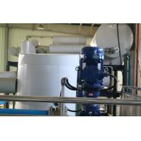 China High Efficiency Waste To Diesel Plant , Convert Plastic To Oil Machine OS-40T Model on sale