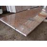 G562 Maple Red Granite Slab for Floor&Stair (IMEX-102) for sale