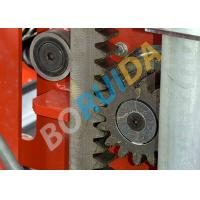 Wholesale Painted SC320 Red Material Building Site Hoist 3.2m x 1.5m x 2.5m from china suppliers
