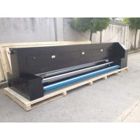 Wholesale 2.6m Dye Sublimation Machine Far Infrared With CE Certificated from china suppliers