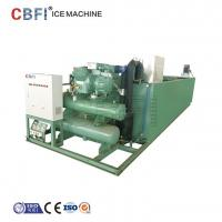 Wholesale Ice block Making Machine R22 / R404a Refrigerant from china suppliers