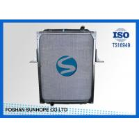 Wholesale Aluminum Core Renault Trafic Radiator Airflow  Nissens 63788A OEM 5001859137/500 from china suppliers