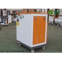 Wholesale Electric Low Pressure Steam Generator , 24kw Full Automatic Small Steam Boiler from china suppliers