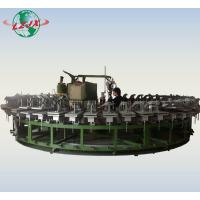 Wholesale 60 mold station rotary pu machine for soles and insoles production from china suppliers