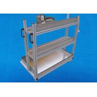 SAMSUNG SM SMT Feeder Storage Cart For SMT PCB Assembly Equipment