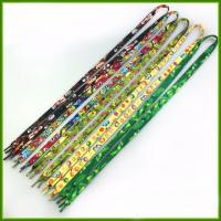 Wholesale Eco Friendly Custom Shoe Laces With Cotton / Nylon / Polyester Material from china suppliers