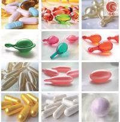 GUANGZHOU CHEMICALS IMPORT & EXPORT CO.,LTD