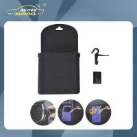 Buy cheap 2015 Multi Use More Color Choice Silicon Car Storage Bag , Air Vent Pocket from wholesalers