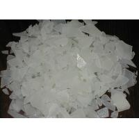 China Aluminium Sulphate Industrial Water Treatment Chemicals Non Ferrous flocculant on sale