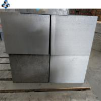 Wholesale High Density Medium Grain Carbon Molded Graphite Block For Vacuum Furnace Parts from china suppliers