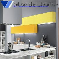 China Corian Acrylic Kitchen Counter Top on sale