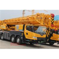 Wholesale High Cost Effective RT25 25 Ton Lifting Capacity All Wheel Drive Small Rough Terrain Tractor Crane from china suppliers
