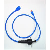 Buy cheap USB Slip Ring Transmission of USB1.0, USB2.0 and USB3.0 Signal Low Insertion from wholesalers