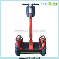 Wholesale City Road Patrol Electric Lithium Ion Scooter 36V 12Ah CE ROHS FCC Approval from china suppliers