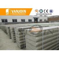 Wholesale Acoustic interior sandwich wall panels for partition , high safety from china suppliers