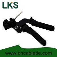 Wholesale LKS-L1 Stainless steel cable tie cutoff tool from china suppliers