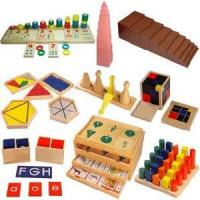 Wholesale Montessori Material Toys from china suppliers