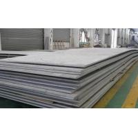 Wholesale Grade 410L Stainless Steel Plates Thickness 3.0 - 32.0mm Width 1000 - 1500mm NO.1 HR Plates from china suppliers