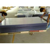 Wholesale 3d lenticular images material 20 LPI flip lenticular effect thickness 3 mm designed for flip effect on digital printer from china suppliers