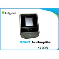 Wholesale 3.5 Inch Touch Screen Face Recognition Security System SD Storage SDK from china suppliers