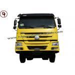 China 10 Wheeler Sinotruk HOWO 6X4 Dump Truck for sale