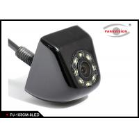 Wholesale Bolt Mounting Night Vision Car Rear View Parking Camera With 8 Led Lights from china suppliers