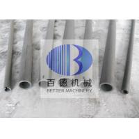 China Gray Color Sisic Roller / Silicon Carbide Tube 5 - 7mm Thickness Corrosion Resistance for sale
