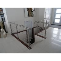 Wholesale Solid Rod Railing Stainless Steel Guard Rails, Decking Metal Balustrade from china suppliers