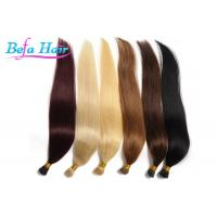 Wholesale Beauty Works Affordable i Tip Hair Extensions Body Wave Human Hair Weave from china suppliers