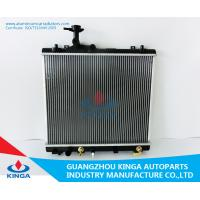 Wholesale SUZUKI TIGER 2012 AT SUZUKI Radiator Plastic Tank Thickness 16mm from china suppliers