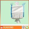 Buy cheap Virgin PP super sacks FIBCS PP bulk bag Color printing big bag 1500kg for from wholesalers