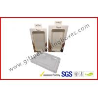Wholesale Customized Offset Printing Small Cardboard Gift Boxes For Iphone Case from china suppliers