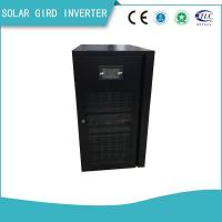 China Smart Gird Energy Storage System Single Phase Solar Power UPS With Output Transformer on sale