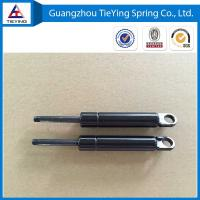 Quality Nitrogen Filled Miniature Gas Springs Hood Lift Gas Strut Engineering for sale