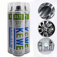 Wholesale 99% Spray Rate All Color Metallic Acrylic Spray Paint from china suppliers