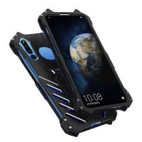China Metal Case For Huawei Magic 2 Hard Cover Shockproof Slim Shell Heat Dissipation Outdoor Sports on sale