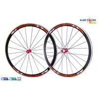 Wholesale S2 Duomatic Hub 700C Aluminum Bicycle Wheels Mill Finish Surface from china suppliers