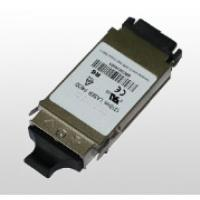 Wholesale GBIC Transceiver Module Single Mode 1000base-Zx 1550nm For Gigabit Ethernet / Fiber Channel from china suppliers
