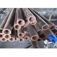 China ASTM A179 Low Carbon Steel Tube on sale