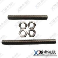 Wholesale AL6XN China fastener stainless steel full threaded rod from china suppliers