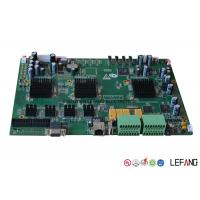 Wholesale Custom Made Turnkey PCB Board Assembly RoHS Compliant / ISO 9001 Certified from china suppliers